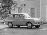 Images of Volkswagen 1600 Variant (Type 3) 1966–69