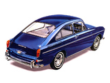 Photos of Volkswagen 1600 TS Fastback UK-spec (Type 3) 1966–69