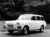 Pictures of Volkswagen 1600 Variant (Type 3) 1969–73