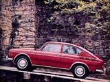 Pictures of Volkswagen 1600 TL 2-door 1970–71