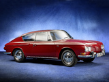 Karmann Volkswagen 1600 TL Prototype 1965 images