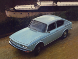 Volkswagen 1600 TL 2-door 1971–75 wallpapers