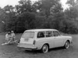 Volkswagen 1600 Variant (Type 3) 1969–73 wallpapers