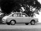 Images of Volkswagen 411 4-door Sedan (Type4) 1968–72