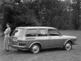 Images of Volkswagen 411 3-door Variant (Type4) 1968–72