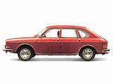 Volkswagen 411 4-door Sedan (Type4) 1968–72 photos