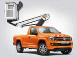 Photos of Volkswagen Amarok