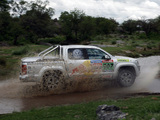 Photos of Volkswagen Amarok Dakar Rallye 2010