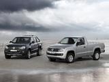 Pictures of Volkswagen Amarok
