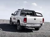Pictures of Volkswagen Pickup Concept 2008