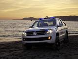 Volkswagen Pickup Concept 2008 photos