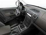 Volkswagen Amarok Double Cab Highline 2010 photos