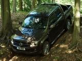 Volkswagen Amarok Double Cab Highline UK-spec 2010 pictures