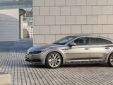 Images of Volkswagen Arteon 2017