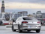 Images of Volkswagen Arteon Elegance 2017