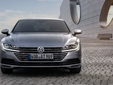 Volkswagen Arteon 2017 wallpapers