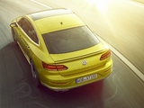 Volkswagen Arteon R-Line 2017 wallpapers