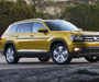 Pictures of Volkswagen Atlas V6 4MOTION 2017