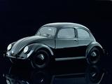 Images of Volkswagen Käfer 1938