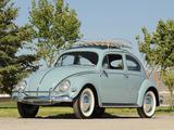 Images of Volkswagen Beetle 1953–57
