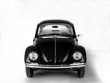 Images of Volkswagen Beetle 1968–72