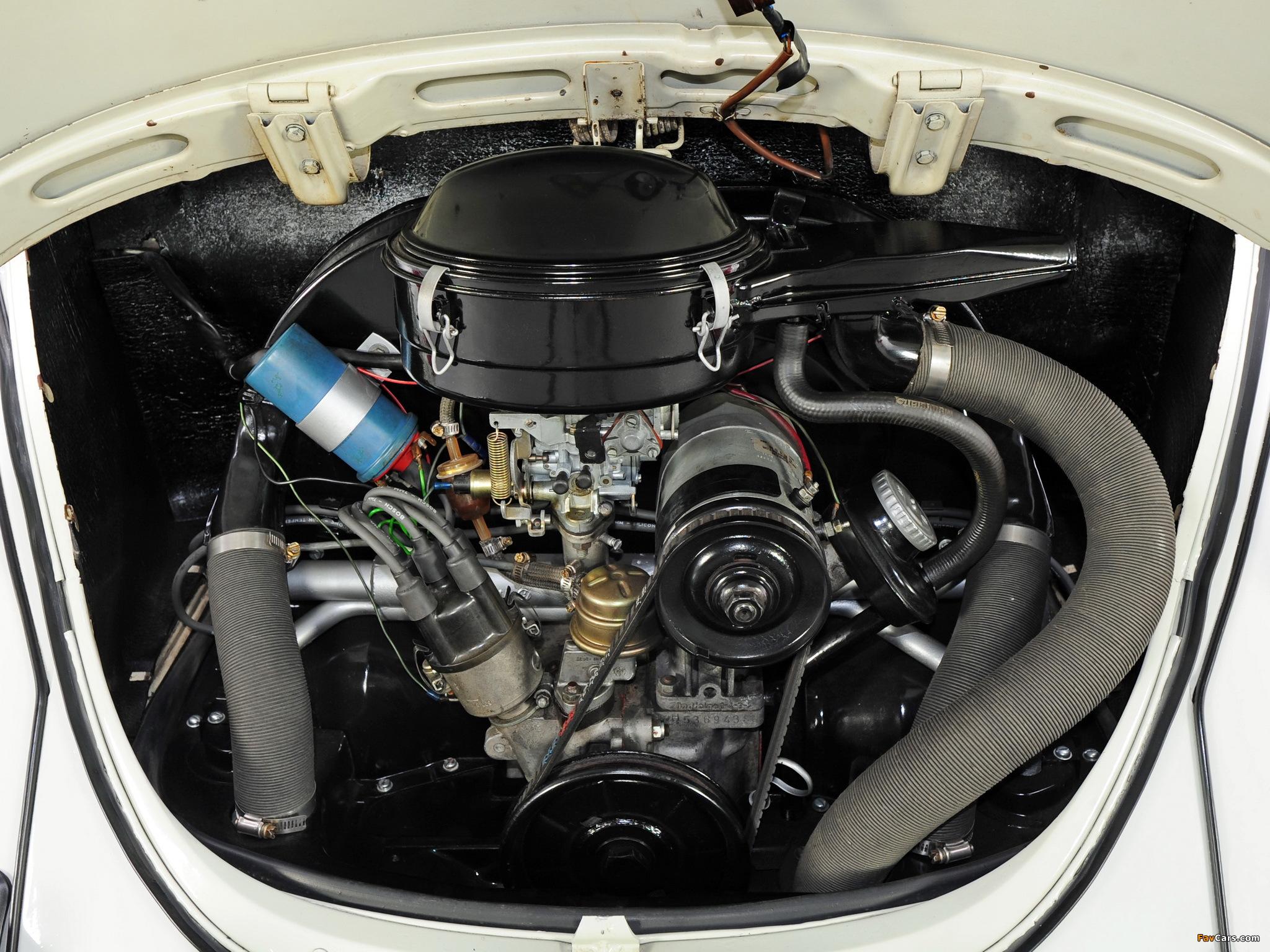 Images of Volkswagen Beetle 1968–72 (2048 x 1536)