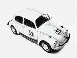 Images of Volkswagen Beetle Herbie (Type 1) 1969