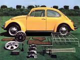 Images of Volkswagen Käfer 1972