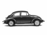 Images of Volkswagen Beetle (Type 1) 1977