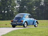 Images of Volkswagen Beetle North America 1977