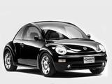 Images of Volkswagen Beetle Concept 1995