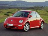 Images of Volkswagen New Beetle AU-spec 1998–2005