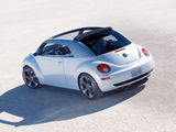 Images of Volkswagen New Beetle Ragster Concept 2005