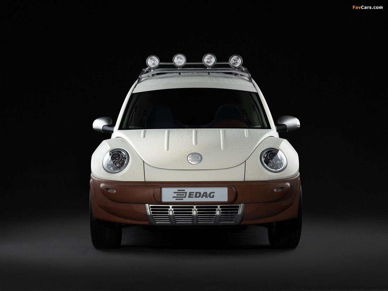 Images of EDAG Biwak Concept 2006 (1280 x 960)