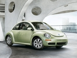 Images of Volkswagen New Beetle US-spec 2006–10