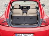 Images of Volkswagen Beetle 2011
