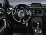 Images of Volkswagen Beetle R Concept 2011