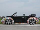 Images of CFC Volkswagen New Beetle Cabrio 2011