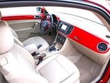 Images of Volkswagen Beetle US-spec 2011