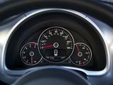 Images of Volkswagen Beetle TDi US-spec 2012
