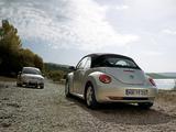 Images of Volkswagen Beetle / Käfer