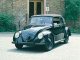 Photos of Volkswagen Käfer Cabriolet Prototype 1938