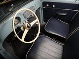 Photos of Volkswagen Beetle 1953–57