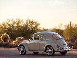 Photos of Volkswagen Beetle North America 1965