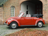 Photos of Volkswagen Käfer Cabrio 1972
