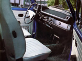 Photos of Volkswagen Käfer 1972
