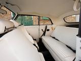 Photos of Volkswagen Beetle Convertible Triple White 1976–79