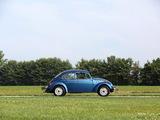 Photos of Volkswagen Beetle North America 1977