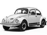 Photos of Volkswagen Beetle Jeans (Type 1) 1982