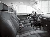 Photos of Volkswagen New Beetle United 2007